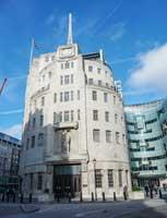 BBC Portland Place